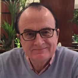 Anthony G.M. Barrett - Medicinal & Bioorganic Chemistry Foundation