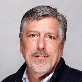 Michael VanNieuwenhze - Medicinal & Bioorganic Chemistry Foundation