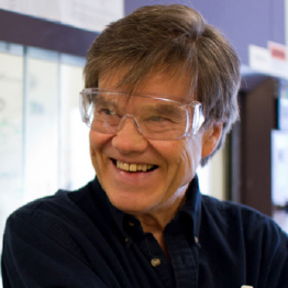 Victor Algirdas Snieckus - Medicinal & Bioorganic Chemistry Foundation